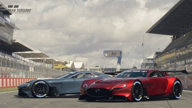 Photo of Mazda turns 100, right here's a automobile in GT Sport to have a good time. And a contest!