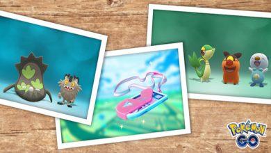 Photo of Pokemon Go Unova & Galar Throwback Problem Champion 2020 Duties & Rewards Information