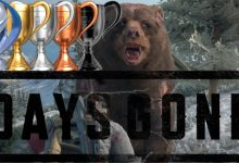 Photo of Days Gone Trophy Information