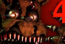 Photo of 5 Nights at Freddy's Four Walkthrough