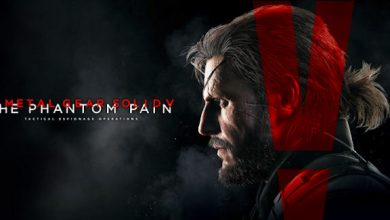 Photo of Metallic Gear Stable 5: The Phantom Ache Walkthrough