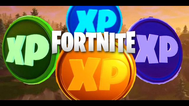 Photo of Fortnite Chapter 2 Season four Week 5 XP Cash Places Information