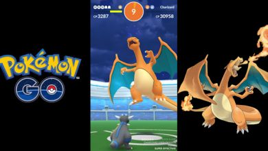 Photo of Pokemon Go Charizard Solo Raid Information