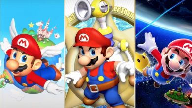 Photo of Tremendous Mario 3D All-Stars will get inverted digital camera controls subsequent month