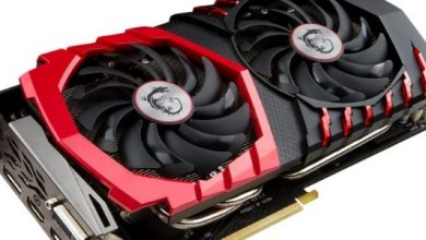 Photo of Evaluate: MSI Nvidia GTX 1080 GAMING Z graphics card