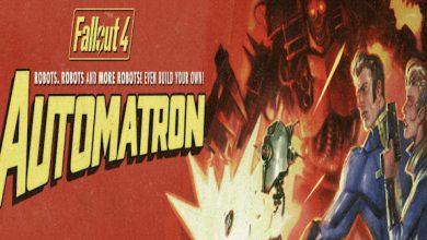 Photo of Fallout Four Automatron Walkthrough