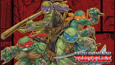 Photo of Teenage Mutant Ninja Turtles: Mutants in Manhattan Walkthrough