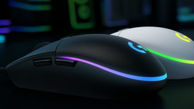 Photo of Assessment: Logitech G102 Lightsync