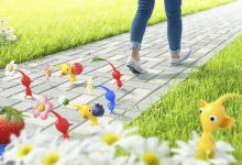 Photo of Niantic is making a Pikmin cellular recreation