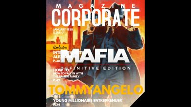 Photo of Mafia Definitive Version Collectibles Places Information
