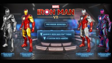 Photo of Marvel's Iron Man VR Cheats