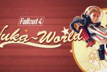 Photo of Fallout 4: Nuka World Walkthrough