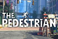Photo of Overview: The Pedestrian (PS4)