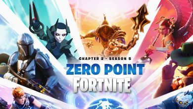 Photo of Fortnite Chapter 2 Season 5 Week Eight Challenges Information