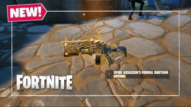 Photo of Fortnite Chapter 2 Season 6 Unique & Mythic Weapons Areas Information