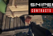 Photo of Sniper Ghost Warrior Contracts 2 Collectibles