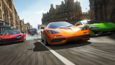 Photo of Don't count on any new automobiles or options in Forza Horizon 4