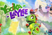 Photo of Yooka-Laylee Walkthrough
