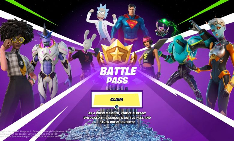 Photo of Fortnite Chapter 2 Season 7 Week 10 Challenges Information