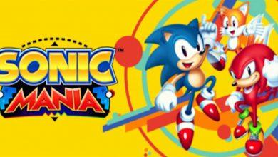 Photo of Sonic Mania Walkthrough