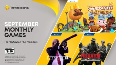 Photo of PlayStation Plus Video games for September 2021 Lineup